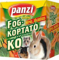 Panzi fogkoptató répás-zöldséges
