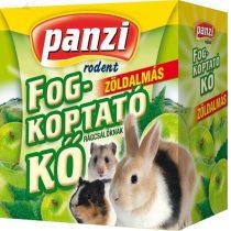 Panzi fogkoptató zöldalmás