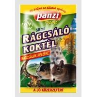 Panzi koktél 50 ml rágcsáló zacskós