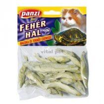 Panzi liofilizált hal zacskós 10 g