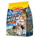 Panzi universal alom 2500 g 4,5 l természetes fa granulátum