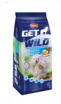Panzi GetWild 15 kg Sensitive (bárány+alma)