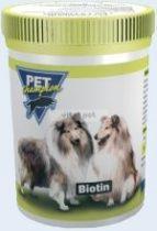 Pet Product biotin tabletta 160 db-os