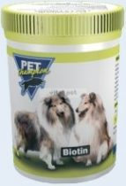 Pet Product biotin tabletta 160 db-os