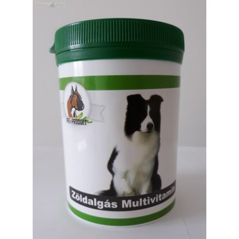 Pet Product algás multivitamin tabletta 160 db-os