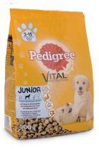 Pedigree 500 g junior száraz baromfi-rizs