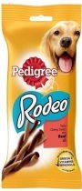 Pedigree Rodeo 70 g marhás