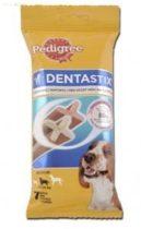 Pedigree DentaStix 720 g felnőtt 4x7 db-os multi variety