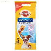 Pedigree Stix 3db-os small kistestű kutyáknak 45g