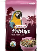 PRESTIGE Prémium eledel 1 kg parrots-óriáspapagáj