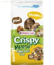 PRESTIGE Crispy eledel 1 kg hörcsög