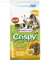 PRESTIGE Crispy Snac fibres (Krok) eledel 650 g rágcsáló