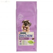 Purina 14 kg Dog Chow Senior bárány