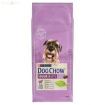 Purina 14 kg Dog Chow Senior bárány