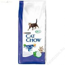 Purina Cat Chow 15 kg  3in1