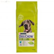 Dog Chow Adult Large Breed Pulykával 14kg