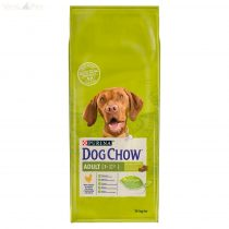 Dog Chow Adult Csirke+Rizs 14kg