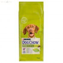 Dog Chow Adult Báránnyal és Rizzsel 14kg
