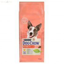 Dog Chow Active Csirkével 14kg
