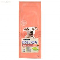 Dog Chow Sensitive Lazaccal 14kg