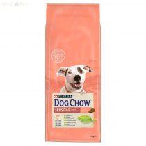 Dog Chow Sensitive Lazaccal 14kg