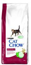 Cat Chow  Adult Urinary Tract Health 15kg (vese és húgyúti megbetegedések megelőzésére)