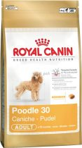 Royal Canin BHN Mini poodle 1,5 kg (uszkár)