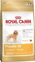 Royal Canin BHN Mini poodle 1,5 kg (uszkár)