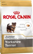 Royal Canin BHN mini yorkshire junior 29 1,5 kg