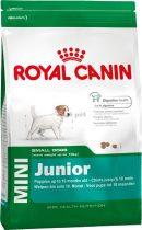 Royal Canin SHN Mini junior 8 kg