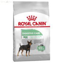 Royal Canin SHN Mini digestive cara (sensible) 10 kg