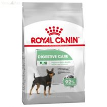 Royal Canin SHN Mini digestive cara (sensible) 10 kg