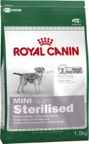 Royal Canin SHN Mini Sterilized 8 kg (10 hónapostól)