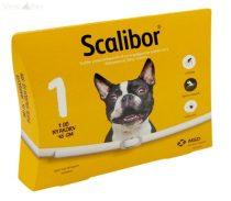 Scalibor gyógyszeres nyakörv 48 cm