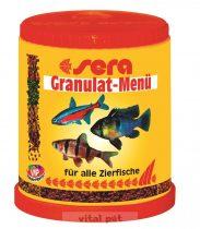 SERA Granulat-menü 150 ml /granulátum/