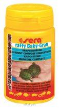SERA Raffy Baby granulat 100 ml