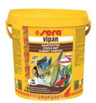 SERA Vipan 10000 ml / 2 kg (nagylemezes)