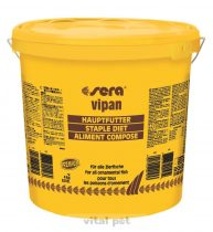 SERA Vipan 20000 ml / 4 kg (nagy lemezes)