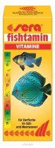 SERA Fishtamin Vitamine 15 ml