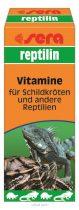 SERA Reptilin vitamine 15 ml