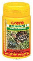 SERA Reptimineral H 100 ml (zöld)
