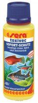 SERA Toxivec 100 ml (NO2-, NO3-, algacsökkentő, pH, kH stabiliz.)