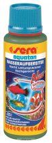 SERA Aquatan 100 ml ( 400 l-hez)