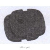 SERA fekete szűrőszivacs (130, -+UV-hez) 2 db-os