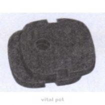 SERA fekete szűrőszivacs (250, -+UV, 400+UV)