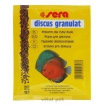 SERA Discus granulat 12 g (zacskós)