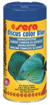 SERA Discus color blue 250 ml