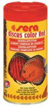 SERA Discus color red 250 ml