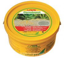 SERA Floredepot 2,4 kg (60 l-hez)