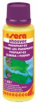 SERA Phosvec-Clear 100 ml 400 l-hez
